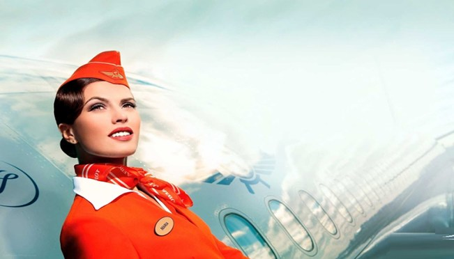 Air Hostess Fall In The Billionaire Club