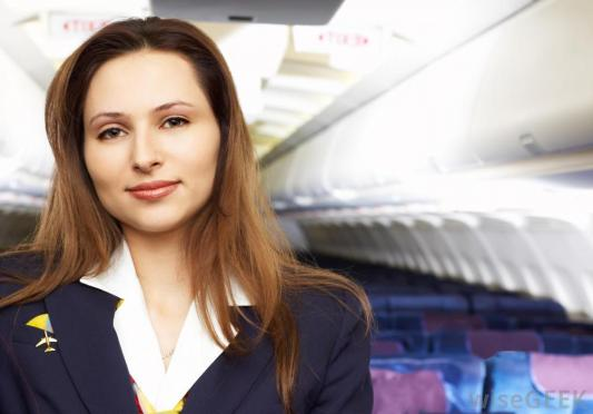 Requirements For Being An Aspiring Air Hostess.