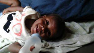 baby Yaw Bronya - ND