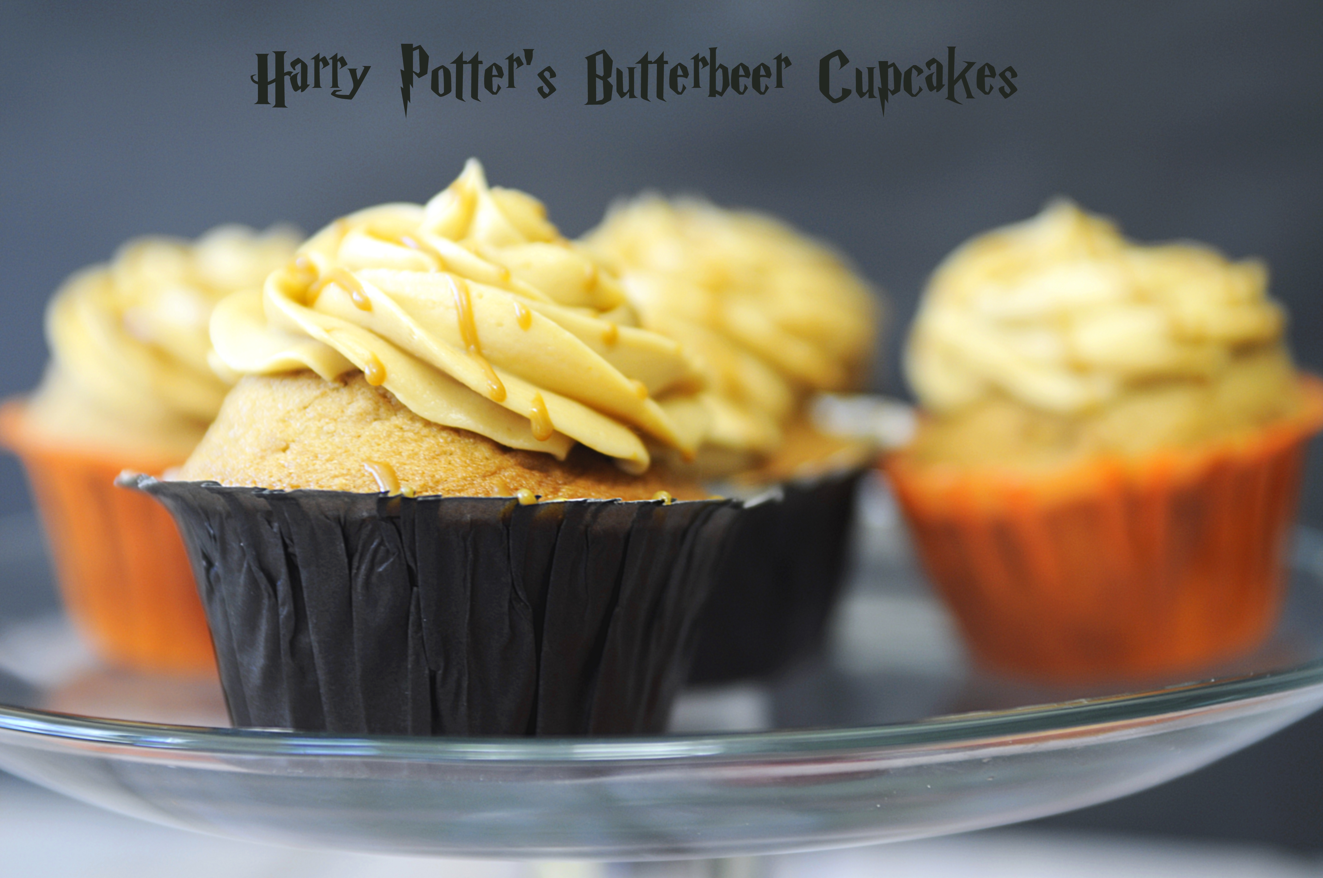 White If Harry Butterbeer Cupcakes Feed Seymourfeed Seymour Harry Potter Cupcakes Richmond Harry Potter Cupcakes Recipe nice food Harry Potter Cupcakes