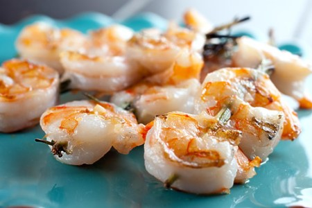 grilled-shrimp-and-rosemary-skewers