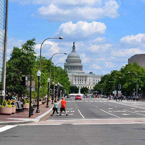 Washington Dc Shooting: Washington DC Weekend