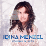 Idina Menzel Sends Warm Holiday Wishes (Album Review)