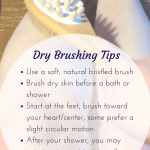 "<span class=""entry-title-primary"">How to Dry Brush Your Skin With A Bath Brush</span> <span class=""entry-subtitle"">Essential Tips & a Video Review</span>"