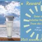 Treat Your Hands With LeliaSea Hand Cream (Giveaway)  #LeliaSea2015