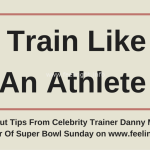 In Honor Of Superbowl Train Like An Athlete!