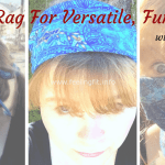 The Hoo Rag Bandana Is Spring (Or Summer's) Most Versatile Accessory