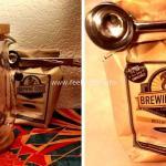 Coffee Tea For Me: Brewing Good Coffee + Osaka Coffee French Press