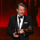 Breaking Bad Emmy speech