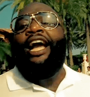 Rick Ross Success