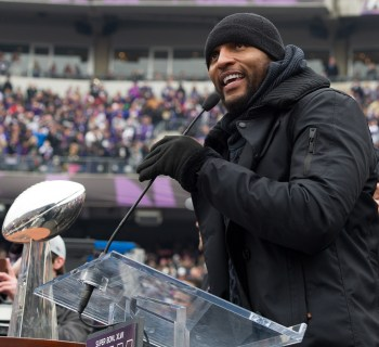 Ray Lewis motivation