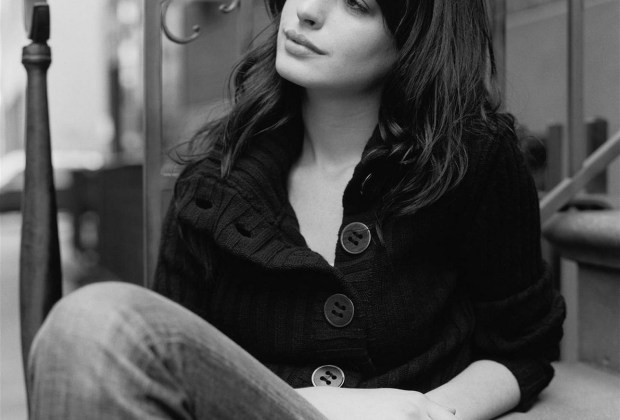 Anne Hathaway interesting fact