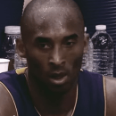 Kobe Bryant vigorous worker