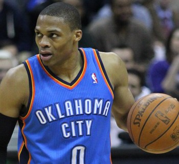 Russell Westbrook inspirational