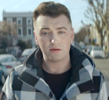 Sam Smith inspirational facts