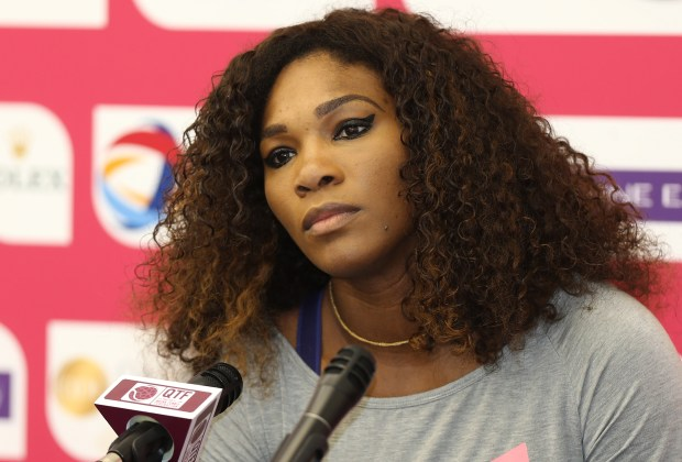 Serena Williams inspiring quoters