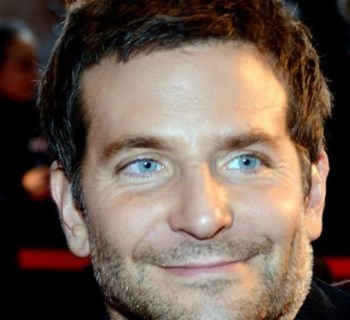 Bradley Cooper keys to success