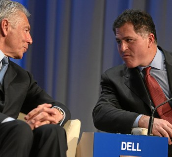 Michael dell inspiring fact