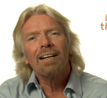 Richard Branson Big Think interview