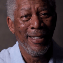 Morgan Freeman inspiring advice