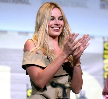 margot robbie quotes