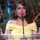 salma hayek speech