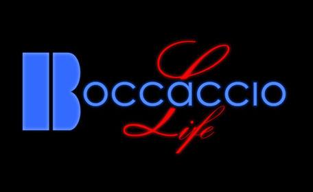 BoccaccioLifeLogo