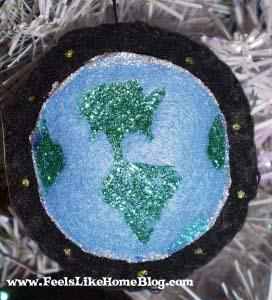 Jesse Tree Earth