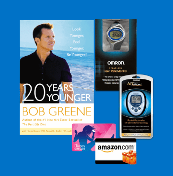 bob greene interview