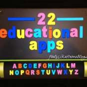 The Best Educational Apps for iPad and iPhone