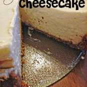 Gluten-Free Cheesecake That Everyone Will Love