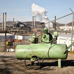 Clairton, PA. still image