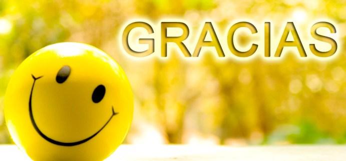 gRACIAS VENDETE COACHING   GRACIAS a la primera edición