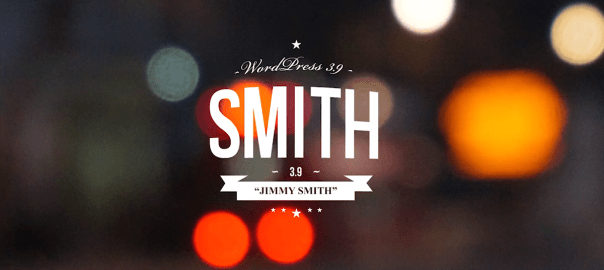 wordpress-3-9-smith-release