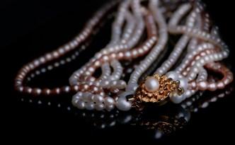 L'origine des perles de culture