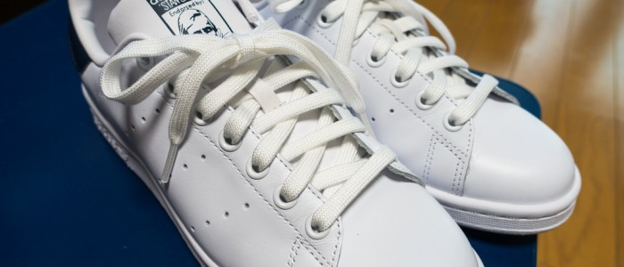 mode adidas stan smith