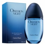 Calvin Klein Obsession for Women Night