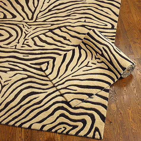 Home Home Decor Animal Print Decor Bringing Jungle Into Your Home