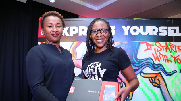 Safaricom BLAZE Kenya is here to stay