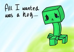 the_sad_creeper_by_iatethecheese-d6od00c