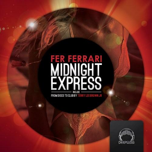 Midnight Express - DeepClass Records