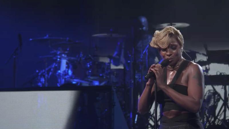 Mary-J-Blige-iTunes-Festival