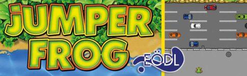 Jumper-Frog