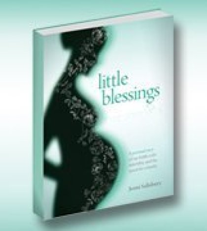 Little Blessings Jenni's Journey Through IVF