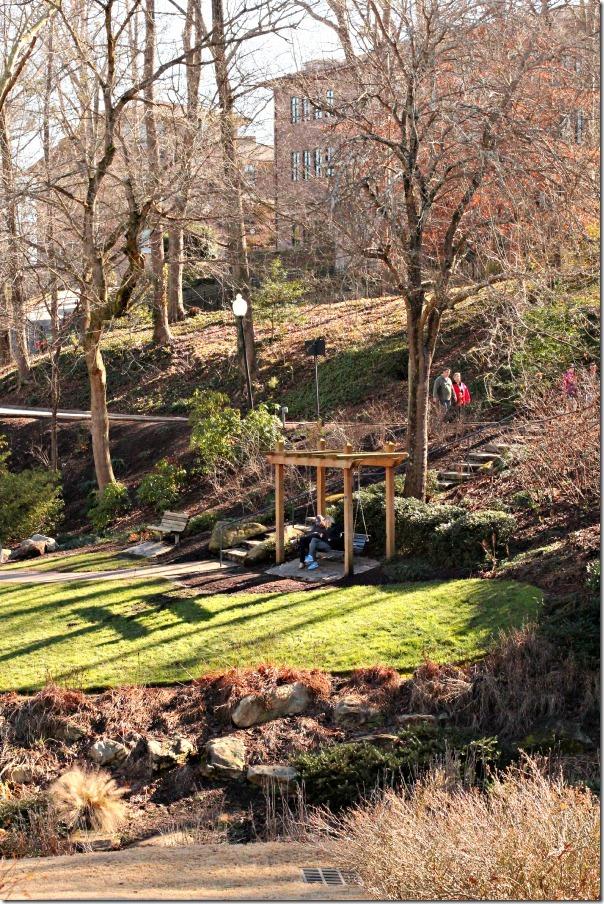 Greenville - Park