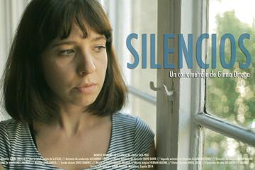 silencios portada