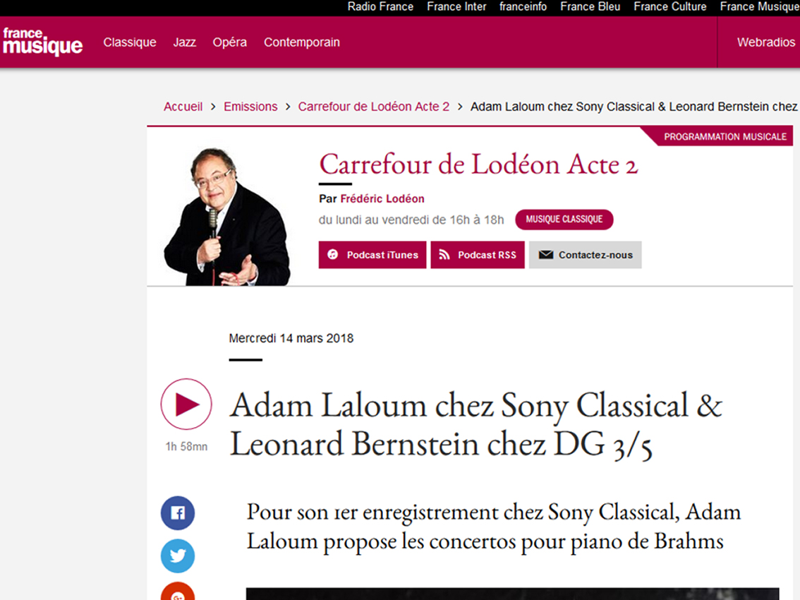 Article-Web-FranceMusique-14-03-18