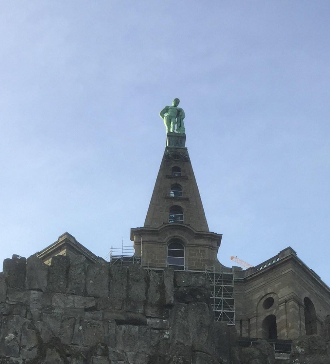 Vereinsausflug nach Kassel 2017