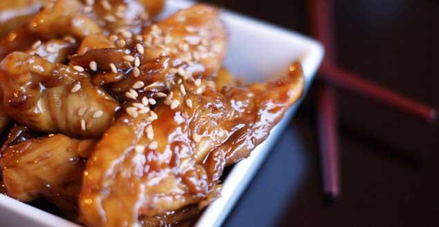 Poulet teriyaki recette japonaise de poulet feuille de choux - Recette soupe japonaise ...