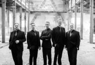 A-capella auf höchstem Niveau: Das Ensemble Nobiles wird 10 Jahre alt